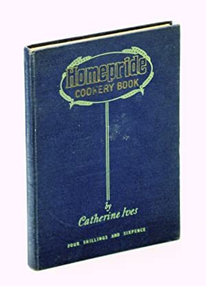 Homepride Cookery Book