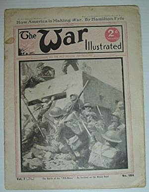 The War Illustrated: No. 164 - 6: Contributors, Multiple