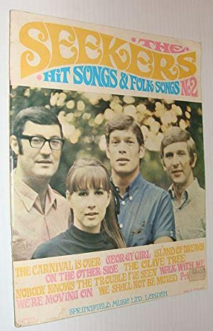 The Seekers: Hit Songs and Folk Songs No. 2 (Two): Seekers, The