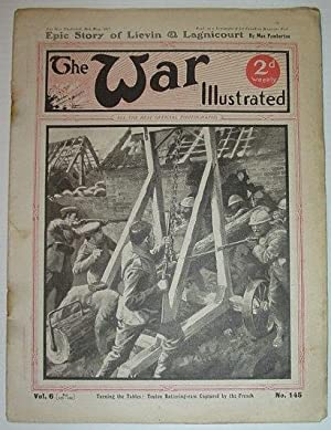 The War Illustrated - 26 May 1917: Contributors, Multiple