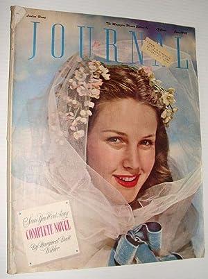 Ladies' Home Journal: June 1943: Contributors, Multiple