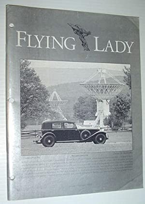Flying Lady - The Periodical of the: Contributors, Multiple