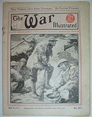 The War Illustrated - Part 180: 26: Contributors, Multiple