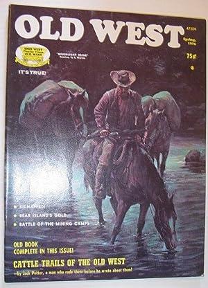old west magazine