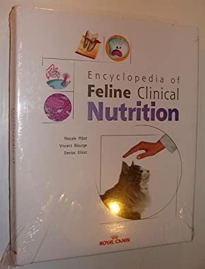 Encyclopedia of Feline Clinical Nutrition