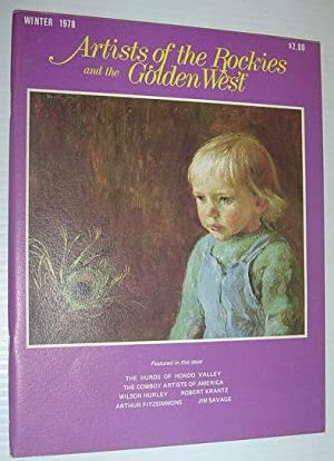 Artists of the Rockies and the Golden West, Winter 1978: Contributors, Multiple