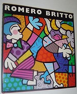 Romero Britto: Britto, Romero) Young,