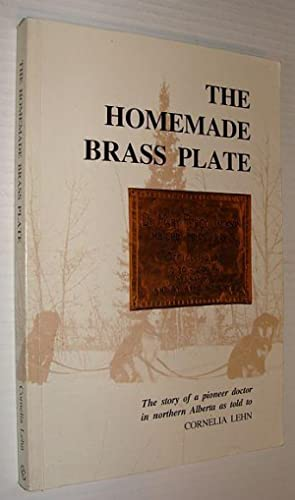 The Homemade Brass Plate : The story: Jackson, Mary Percy