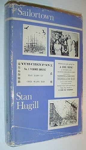 Sailortown: Hugill, Stan