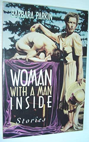 Woman with a Man Inside