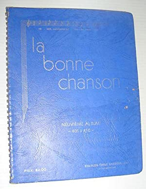 La Bonne Chanson - Un Foyer Ou: Contributors, Multiple