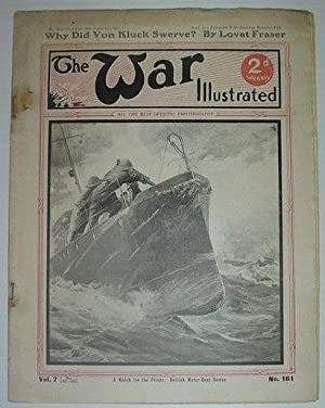 The War Illustrated, 15 September 1917: Contributors, Multiple