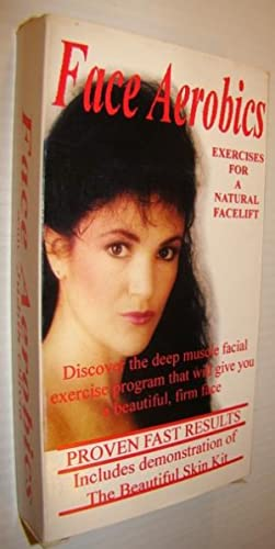 Face Aerobics: Exercises for a Natural Facelift - VHS Tape in Original Container