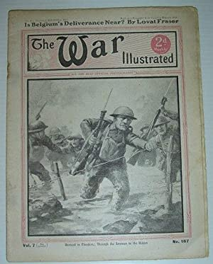 The War Illustrated: No. 167 - 27: Contributors, Multiple