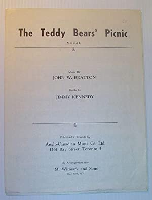 The Teddy Bears' Picnic - Vocal with: Bratton, John W.;
