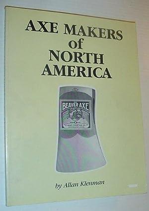 Axe Makers of North America: Klenman, Allan