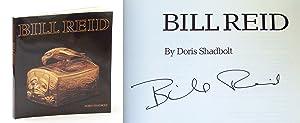 Bill Reid (Haida artist): SHADBOLT (Doris)