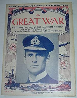 The Great War - The Standard History of the All-Europe Conflict: Part 150 - 30 June 1917 - ...