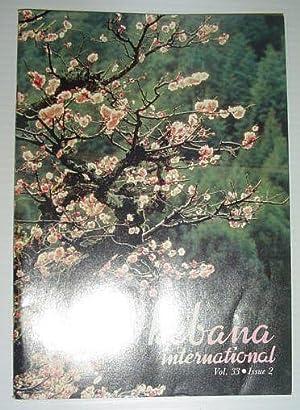 Ikebana International, Vol. 33, Issue 2, 1989: Contributors, Multiple