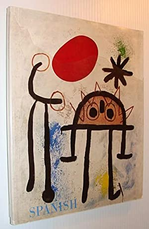 Spanish Artists: Gris, Picasso, Miro, Chillida, Tapies - Exhibition at Galerie Beyeler, Basel - May...