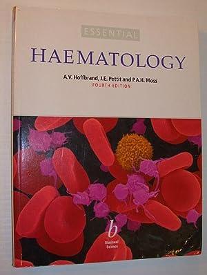 Essential Haematology (Essentials): Hoffbrand, A. V.;