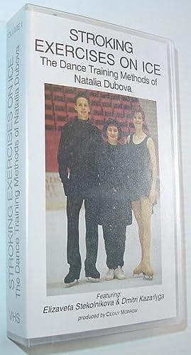 Stroking Exercises on Ice - The (Figure Skating) Dance Training Methods of Natalia Dubova - Volume ...