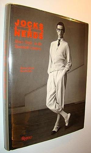Jocks & Nerds : Men's Style in: Martin, Richard; Koda,