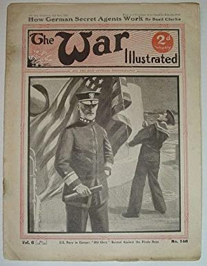 The War Illustrated - 2 June 1917: Contributors, Multiple