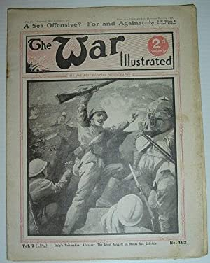The War Illustrated: No. 162 - 22: Contributors, Multiple