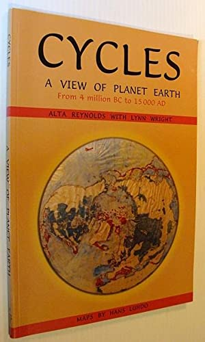 Cycles: A View of Planet Earth: Reynolds, Alta; Luhdo, Hans