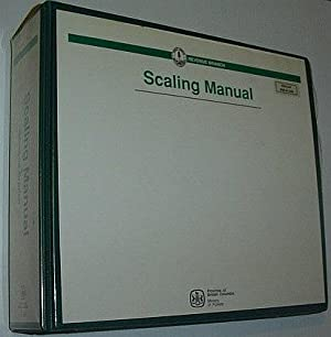 Log) Scaling Manual - Province of British Columbia: Revenue Branch, Ministry of Forests, Government...