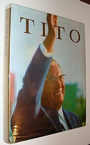 Josip Broz Tito - Monograph: Krklec, Gustav; al,