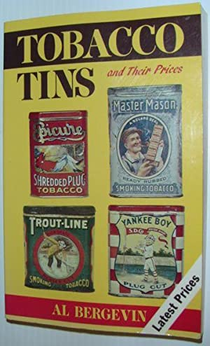 Tobacco Tins and Their Prices: Bergevin, Al