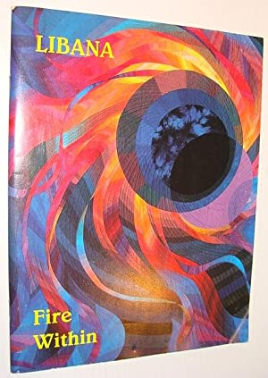 Fire Within: Magical and Contemporary Rounds and Songs from Around the World: Libana