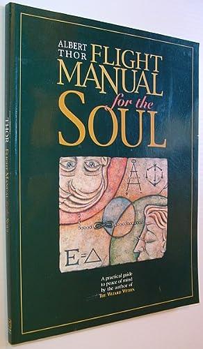 Flight Manual for the Soul: Thor, Albert
