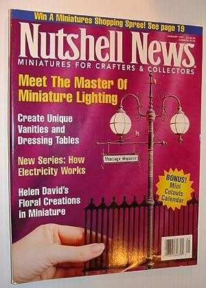 Nutshell News, January 1997 - Meet the: Contributors, Multiple