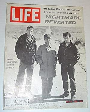 Life Magazine, 12 May 1967 *IN COLD: Contributors, Multiple