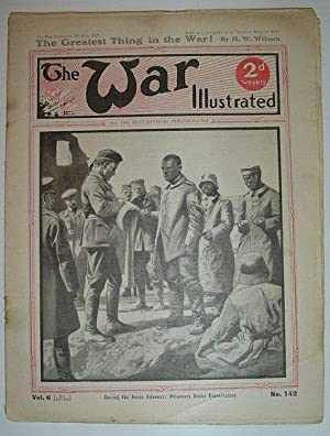 The War Illustrated - 5 May 1917: Contributors, Multiple