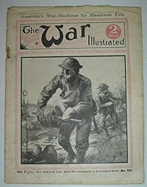 The War Illustrated: No. 166 - 20: Contributors, Multiple