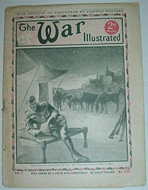 The War Illustrated - December 22nd, 1917: Contributors, Multiple