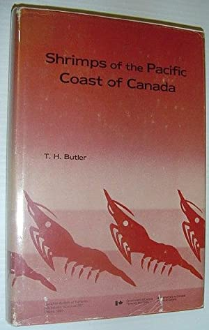 Shrimps of the Pacific Coast of Canada: Butler, T.H.
