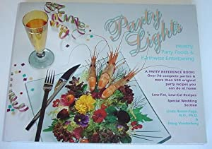 Party Lights - Healthy Party Foods and: Vanderberg, Doug