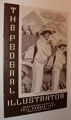 The Federal Illustrator, Fall Number, 1937: Almars, Joseph