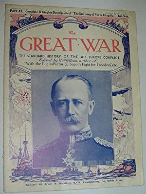 The Great War Magazine: Part 43, 12 June, 1915: Contributors, Multiple