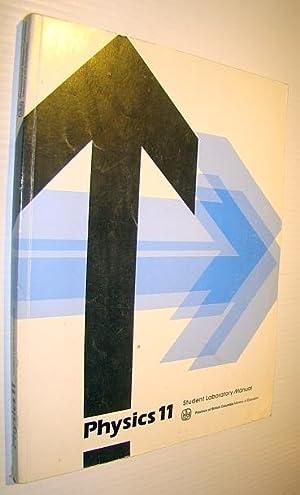 Physics 11 Student Lab Manual: CREELMAN