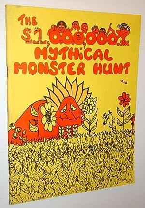 The $1,000,000 (One Million Dollar) Mythical Monster Hunt: Keate, Ed