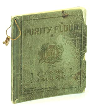 Purity Flour Cook Book