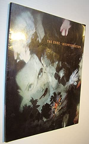 The Cure: Disintegration: Cure, The