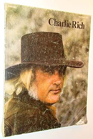 Charlie Rich Songbook - With Sheet Music for Voice and Piano with Guitar Chords: Rich, Charlie