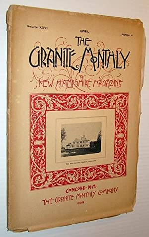 The Granite Monthly - A New Hampshire: Webster, Ellen, E.;
